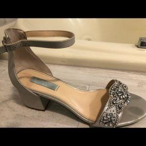 Betsy Johnson dressy sandal